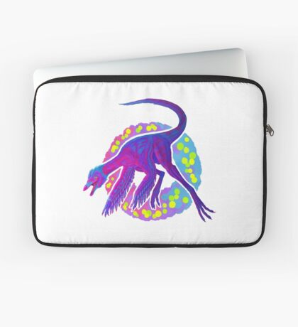 Anserimimus (without text)  Laptop Sleeve
