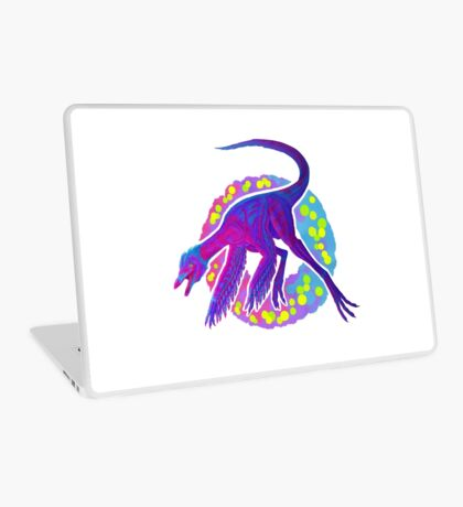 Anserimimus (without text)  Laptop Skin