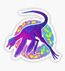 Anserimimus (without text)  Sticker