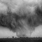 Langley Tornado - Kansas April 14, 2012 by AUSSKY