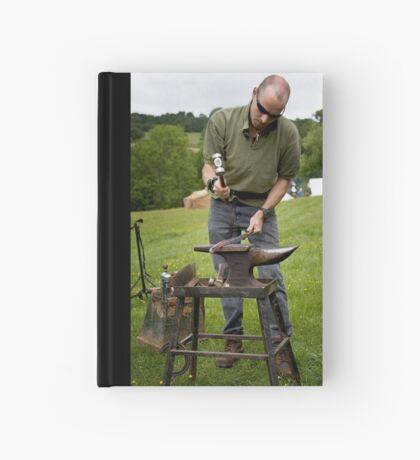The Farrier Hardcover Journal