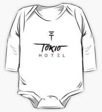 tokio hotel logo One Piece - Long Sleeve