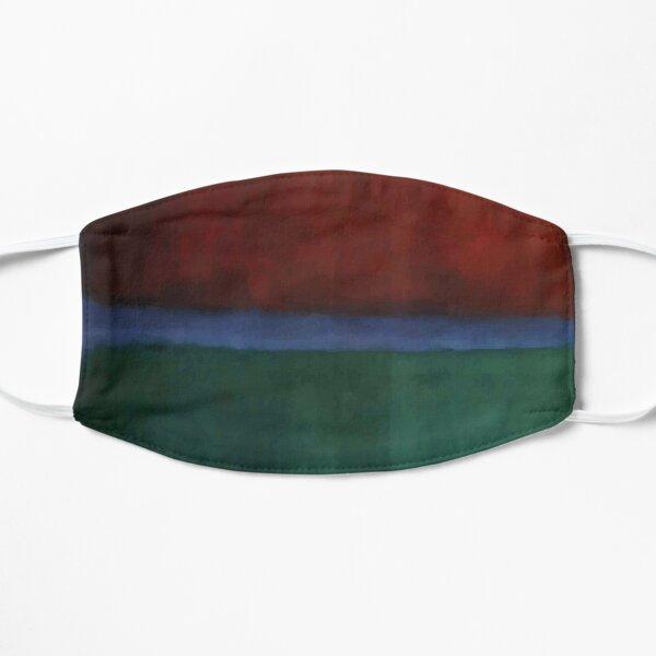 Mark Rothko | Earth and Green Mask