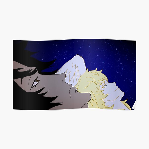 Akira et Ryo Poster