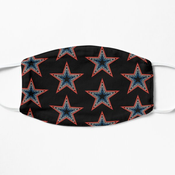 Roanoke Pride Mill Mountain Star Mask
