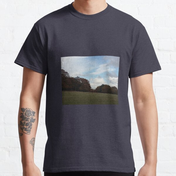 Tranquil park Classic T-Shirt