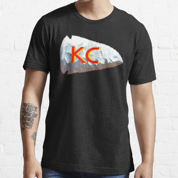 Kansas City Hometown Arrowhead  Essential T-Shirt