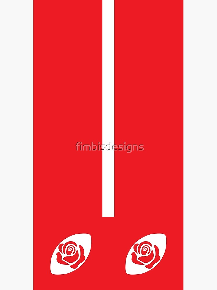 Rugby England by fimbisdesigns