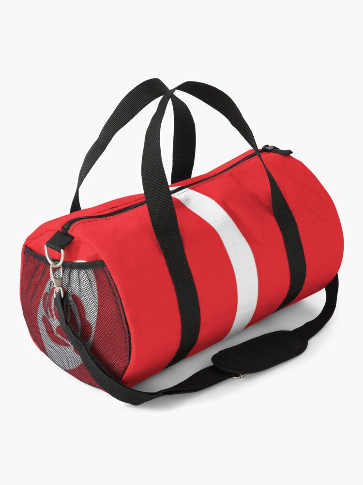 Alternate view of Rugby England Duffle Bag