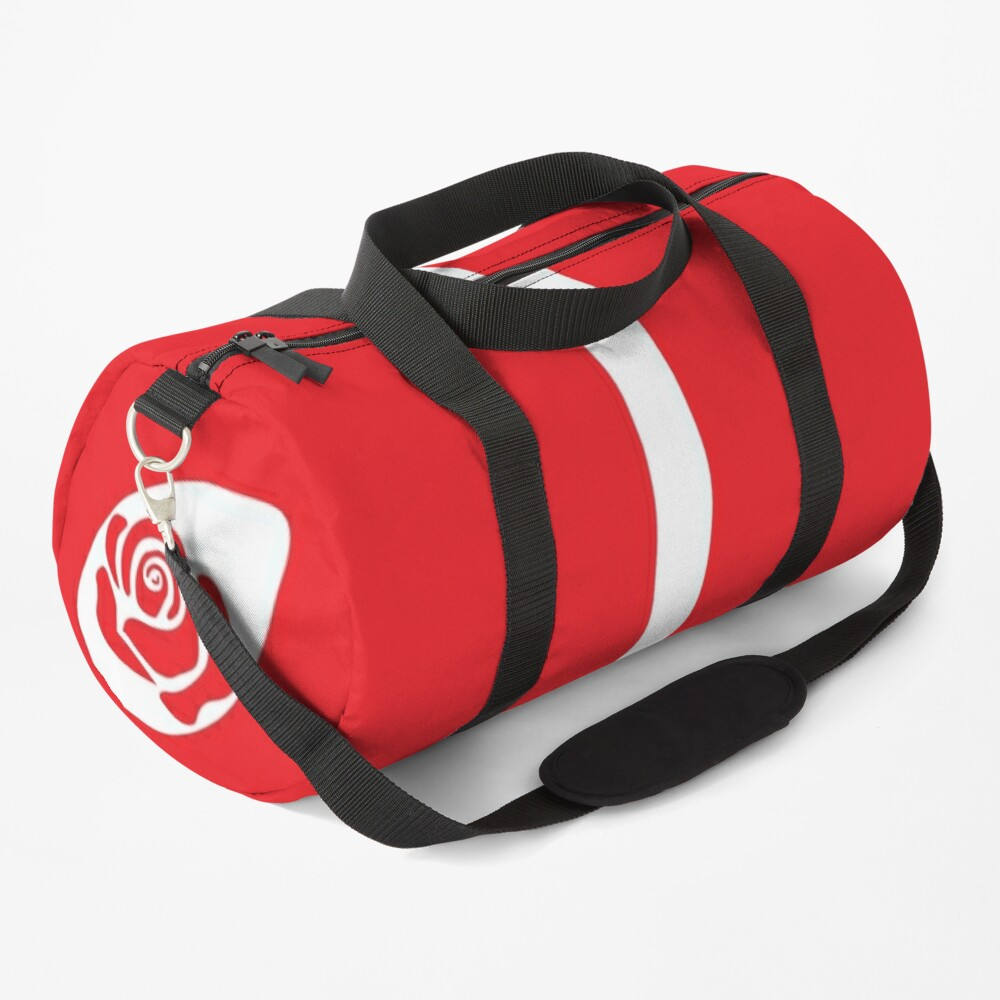 Rugby England Duffle Bag