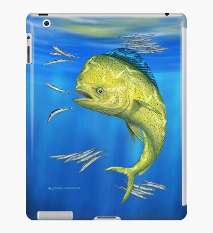 Mahi Mahi iPad Case/Skin