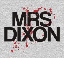 Mrs Dixon | Women's T-Shirt