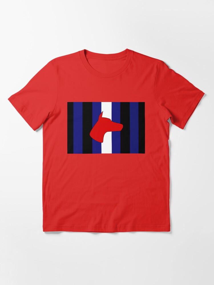 Alternative Ansicht von Pup Play Flag Essential T-Shirt