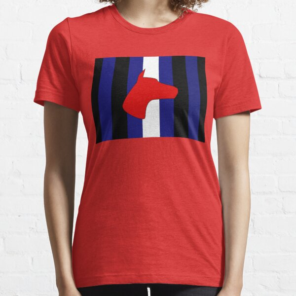 Pup Play Flag Essential T-Shirt
