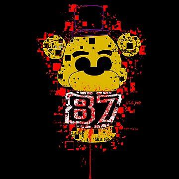 Five Nights At Freddy's - It's Me by Sonicfan