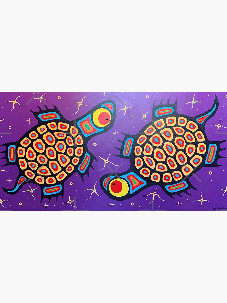 Turtles by mishiikenhkwe