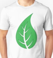 The Four Elements: Earth Unisex T-Shirt
