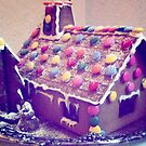 Ginger Bread House by delosreyes75