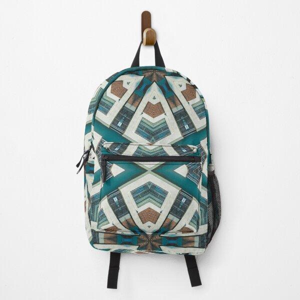 Rear Window 4 Backpack
