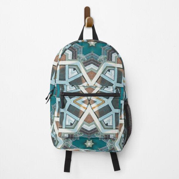 Rear Window 5 Backpack