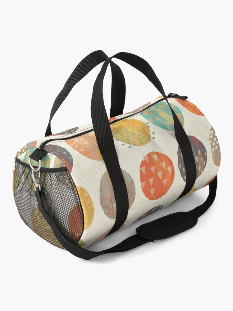 Alternate view of Celestial Bodies Duffle Bag