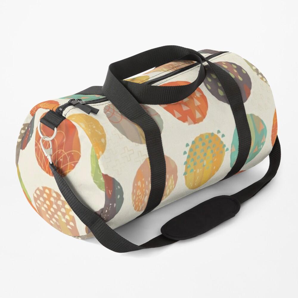 Celestial Bodies Duffle Bag