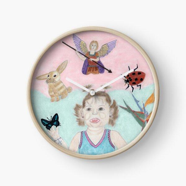 A Child's Light Clock