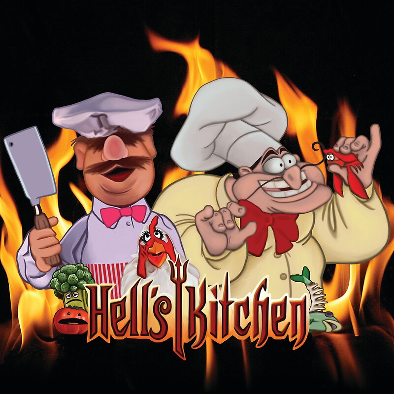 Hella Kitchen: 1000+ Images About Gordon Ramsey Hell No On Pinterest