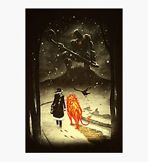 Land Of Oz Photographic Print