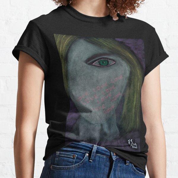 Expressing Love Classic T-Shirt