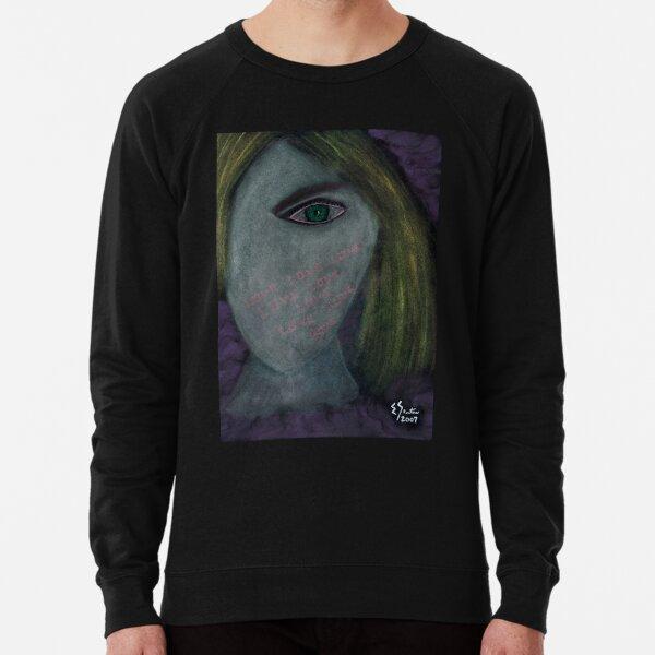 Expressing Love Lightweight Sweatshirt