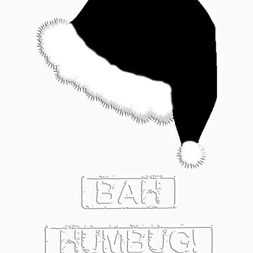 Bah Humbug! by AwesomeCore