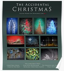 Accidental Christmas Images Poster