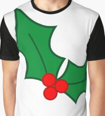 #CHRISTMAS#GREETS# Graphic T-Shirt