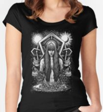 Winya No. 41 Women's Fitted Scoop T-Shirt