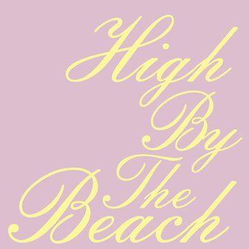 By The Beach by Sirianni1991