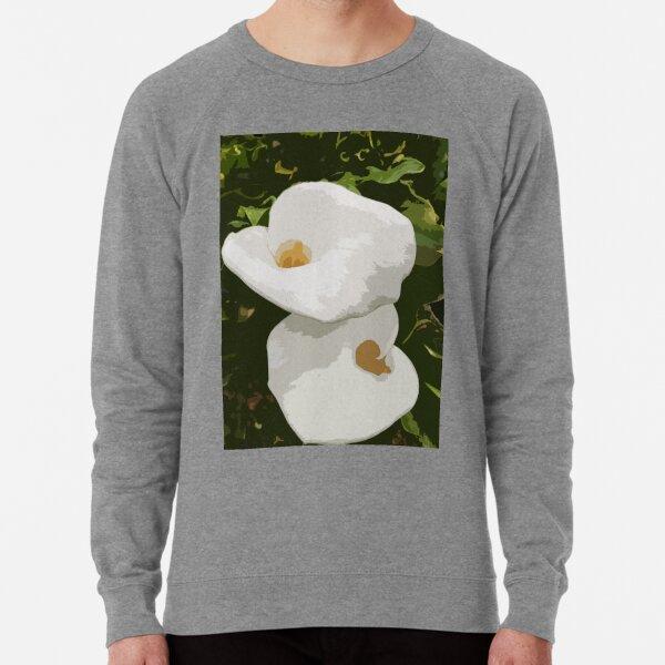 Double Arum Lightweight Sweatshirt