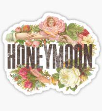 Victorian Design Sticker