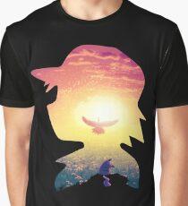 Pika Dream Graphic T-Shirt