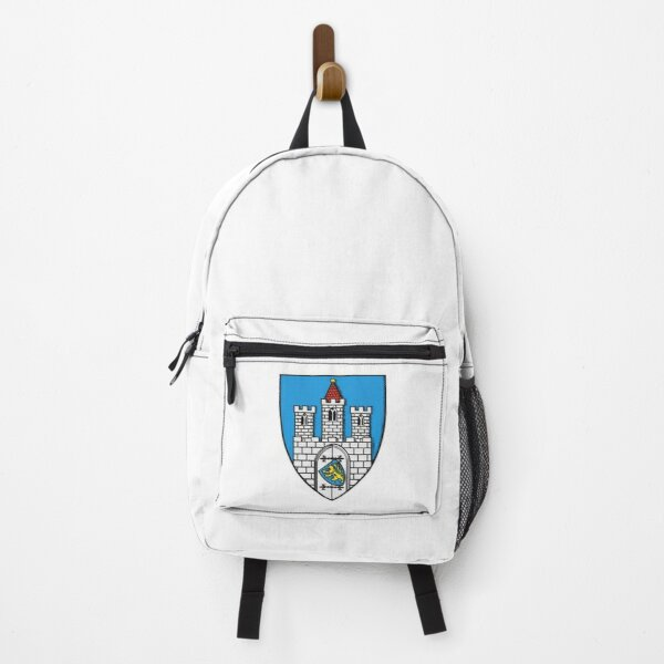 Coat of Arms of Weilburg, Germany Backpack