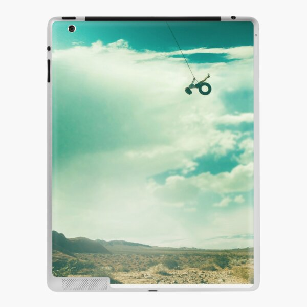 Ride - Monologue iPad Skin