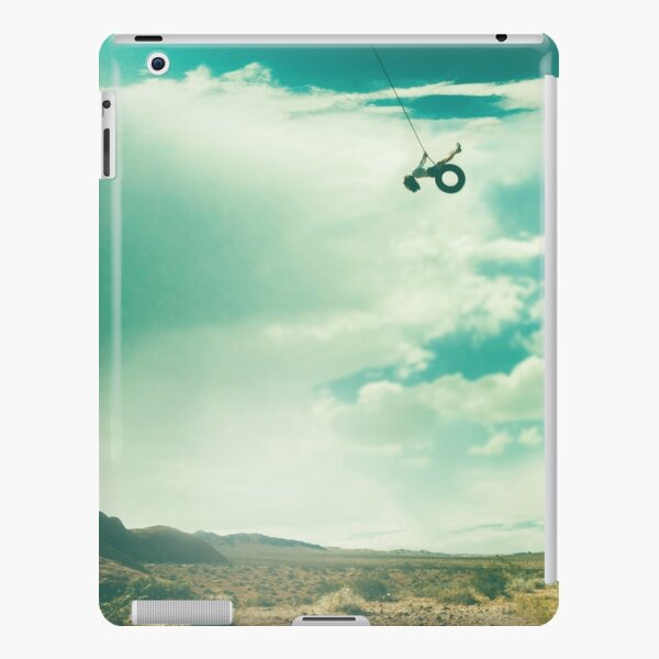 Ride - Monologue iPad Snap Case