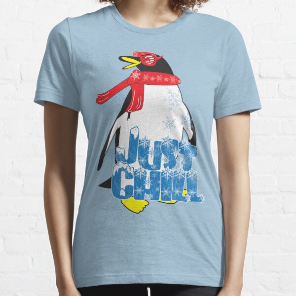 Just Chill Essential T-Shirt