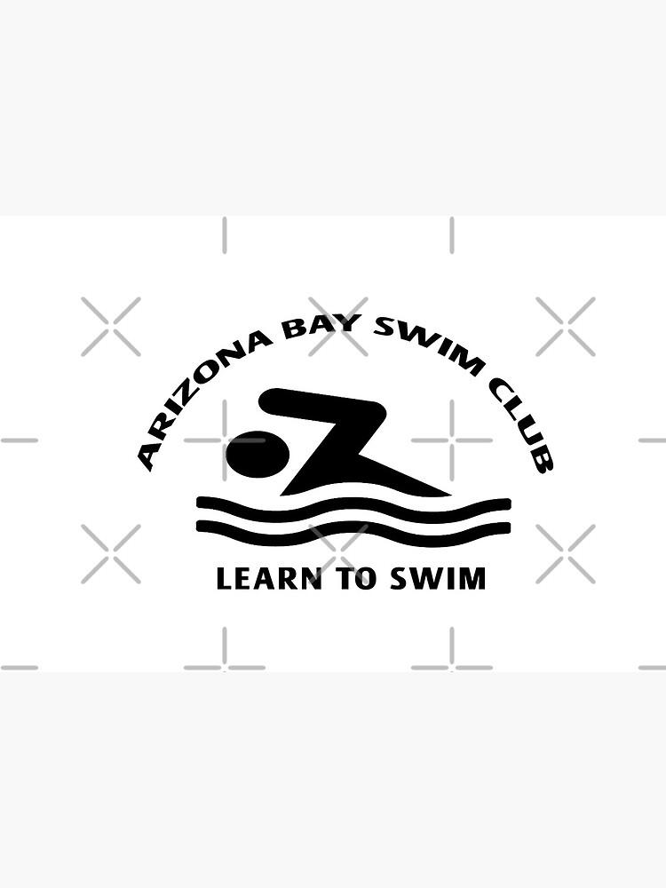 Learn To Swim Arizona Bay Swim Club  by MissAlexKennedy