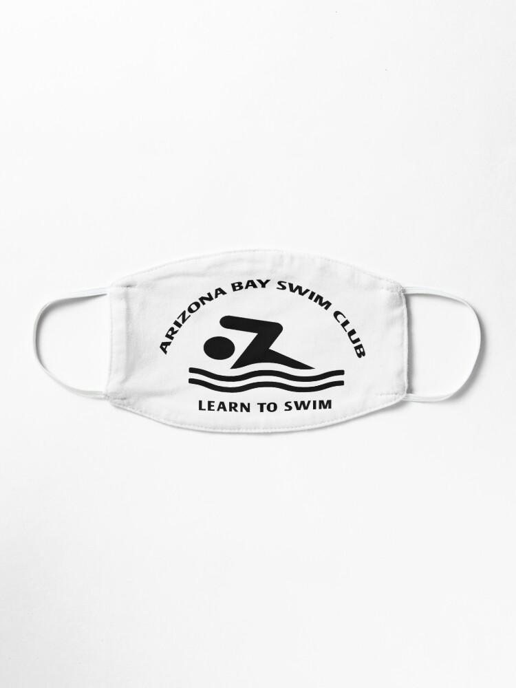 Alternate view of Learn To Swim Arizona Bay Swim Club  Mask