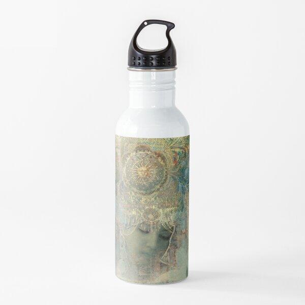 In Flight Water Bottle