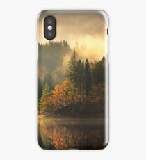 Loch Ard iPhone Case/Skin