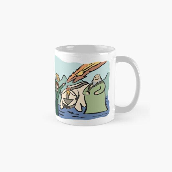 Sokka's Drawing Classic Mug