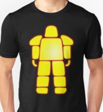 Personal Body Armor T-Shirt
