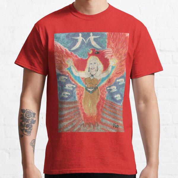 The Phenix Rising Classic T-Shirt